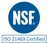 NSF ISO 21469
