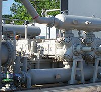 Vapor Recovery Units causing problems and costing money? Our PGS Series eliminates common major issues.