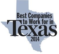 Summit honored by Best Companies to Work for in Texas 2014
