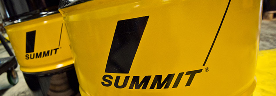 Summit is RESPONSIVE - tap into our expansive knowledge base to uncover what Summit can do for you